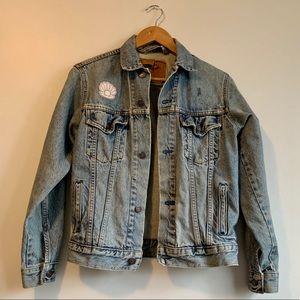 LEVI'S Vintage Jean Jacket